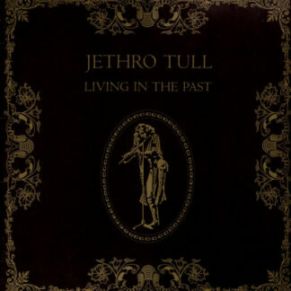 Jethro Tull - Living In The Past (2xLP, Comp, RE)