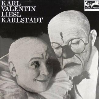 Karl Valentin Und Liesl Karlstadt* - 2. Folge (LP, Album)