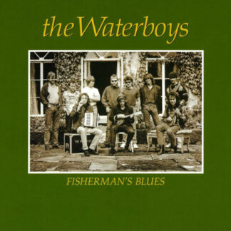 The Waterboys - Fisherman's Blues (LP, Album, RE, 180)