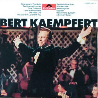 Bert Kaempfert - Bert Kaempfert (LP, Comp)