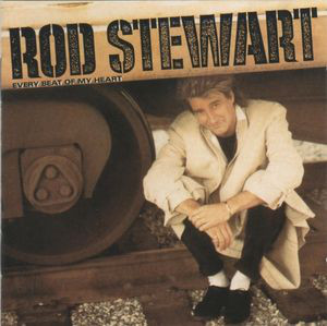 Rod Stewart - Every Beat Of My Heart (LP, Album)