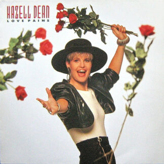 "Hazell Dean - Love Pains (12"")"