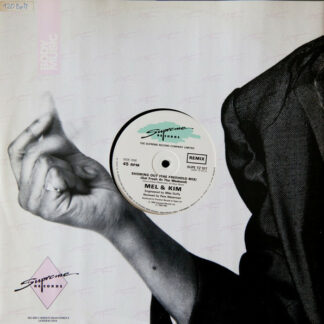 """Mel & Kim - Showing Out (The Freehold Mix) (12"""", Com)"""