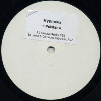 """Hypnosis* - Pulstar (12"""", W/Lbl)"""