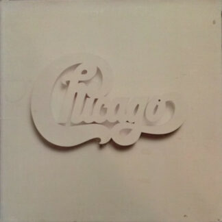 Chicago (2) - Chicago At Carnegie Hall (Volumes I, II, III And IV) (4xLP, Album + Box)