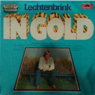 Volker Lechtenbrink - In Gold (LP, Comp, Son)