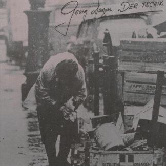 Georg Danzer - Der Tschik (LP, Album, RE)