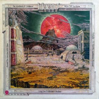 Klaatu - Hope (LP, Album)