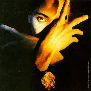 Terence Trent D'Arby - Terence Trent D'Arby's Neither Fish Nor Flesh: A Soundtrack Of Love, Faith, Hope And Destruction (LP, Album)