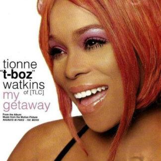"T-Boz - My Getaway (12"")"