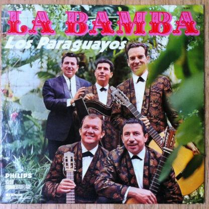 Los Paraguayos* - La Bamba (LP, Club)