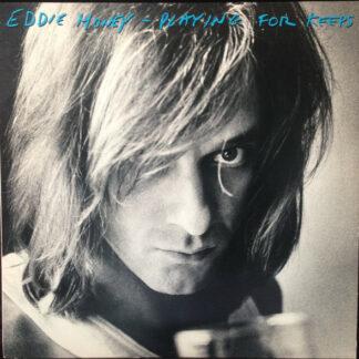 Eddie Money - Playing For Keeps (LP, Album, RP)