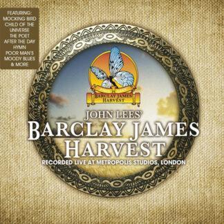 John Lees' Barclay James Harvest - Recorded Live At Metropolis Studios, London (2xLP, Comp)