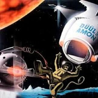Amon Düül II - Hijack (LP, Album, Ltd, Col)