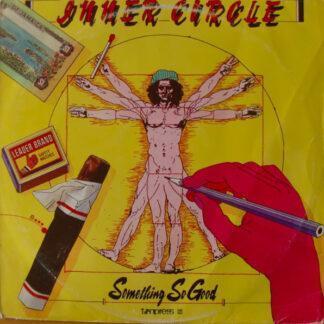 Inner Circle - Something So Good (LP, Album)