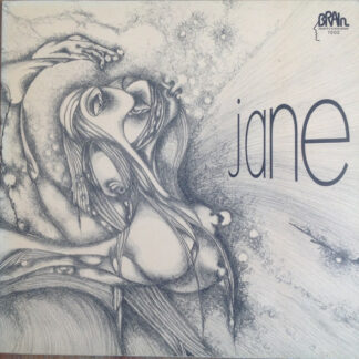 Jane - Together (LP, Album, Met)