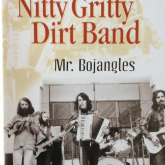 Nitty Gritty Dirt Band - Mr. Bojangles - In Concert (DVD-V, PAL)