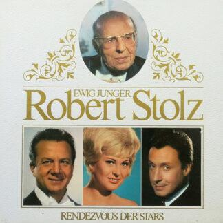 Robert Stolz - Ewig Junger Robert Stolz (3xLP, Comp + Box)