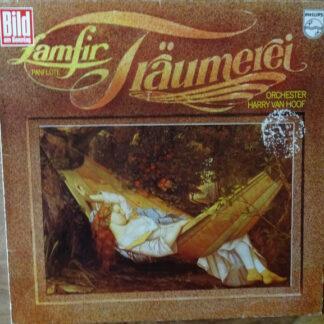 Zamfir*, Orchester Harry van Hoof* - Träumerei (LP, Album)