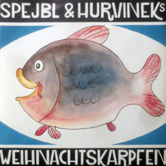 "Spejbl & Hurvínek - Spejbl & Hurvíneks Weihnachtskarpfen (7"")"