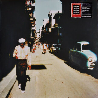 Buena Vista Social Club - Buena Vista Social Club (2xLP, Album, RE, Gat)