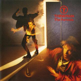 Thinkman - The Formula (LP, Album)