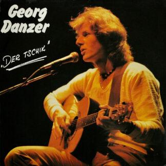 Georg Danzer - Der Tschik (LP, Album, RP)