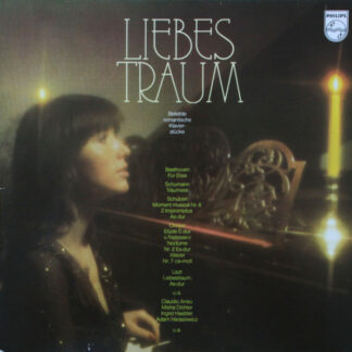 Various - Liebestraum (LP, Comp)