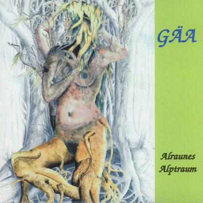 Gäa - Alraunes Alptraum (LP, Ltd)