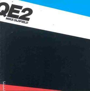 Mike Oldfield - QE2 (LP, Album, RE)
