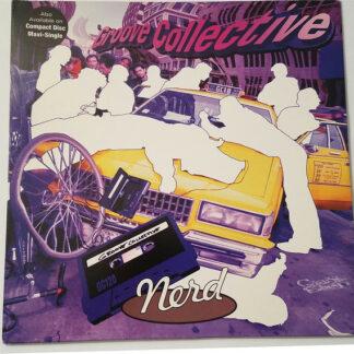 "Groove Collective - Nerd (12"")"