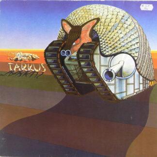 Emerson, Lake & Palmer - Tarkus (LP, Album, RE, Gat)
