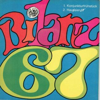 """Various - Bilanz 67 (7"""")"""