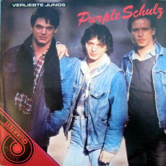 """Purple Schulz - Verliebte Jungs (7"""", EP)"""