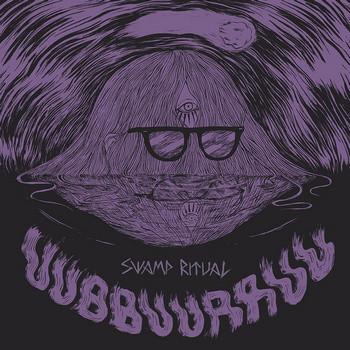 Uubbuurruu / El Napoleon - Swamp Ritual (LP, Album)