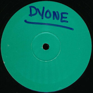 "Dyone* - I Want Your Love (12"", W/Lbl)"