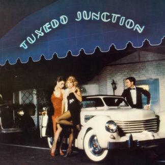 Tuxedo Junction - Tuxedo Junction (LP, Album, Gol)