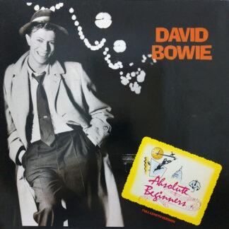 "David Bowie - Absolute Beginners (12"", Single)"