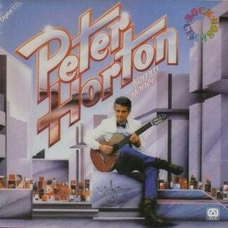 Peter Horton - Komm Näher (LP, Album)