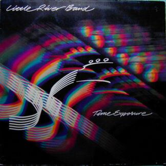 Little River Band - Time Exposure (LP, Album)