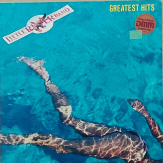 Little River Band - Greatest Hits (LP, Comp, RP)