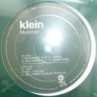 """Mummer - Willoweep (12"""")"""
