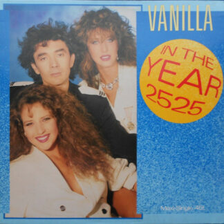 "Vanilla (4) - In The Year 2525 (12"", Maxi)"