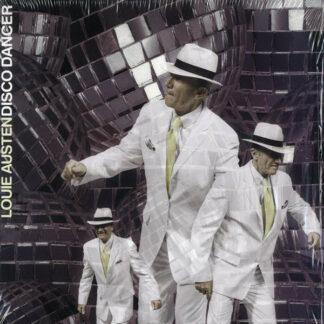 "Louie Austen - Disco Dancer (12"")"