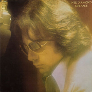 Neil Diamond - Serenade (LP, Album)