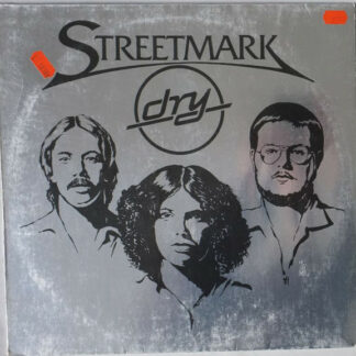 Streetmark - Dry (LP, Album)