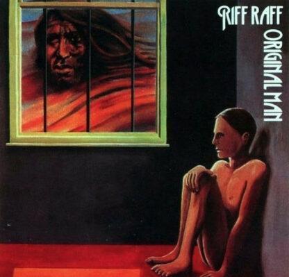 Riff Raff* - Original Man (LP, Album, RE)