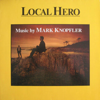 Mark Knopfler - Local Hero (LP, Album)
