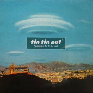 """Tin Tin Out - Adventures In Tin Tin Out Land (2x12"""", MiniAlbum, Ltd)"""