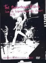 The Boomtown Rats - Live At Hammersmith Odeon 1978 (DVD-V, NTSC)